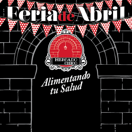 CHICO FERIA ABRIL photocall